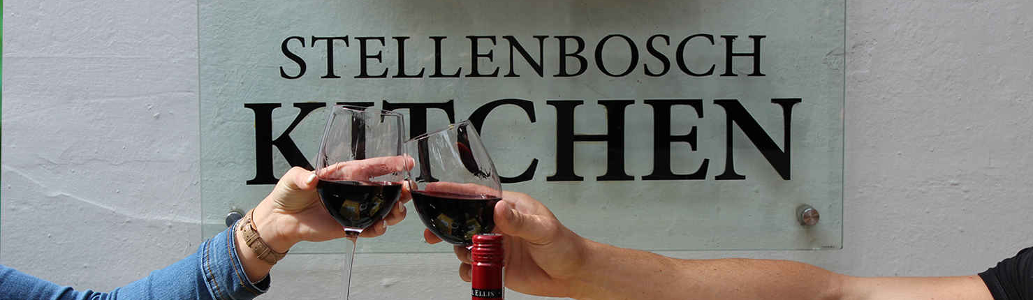 TripAdvisor Reviews for Stellenbosch Kitchen restaurant
